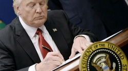 Những ai bị chính quyền Trump bắt, trục xuất khỏi Mỹ?