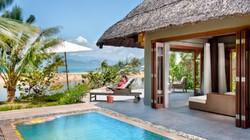 5 khu resort thiên đường dành cho các cặp đôi dịp Valentine