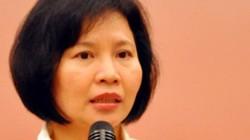 """Nữ Thứ trưởng sở hữu tài sản """"khủng"""" ở Điện Quang có phạm luật?"""