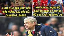 HẬU TRƯỜNG (14.2): Kiểu gì M.U cũng tốp 6, Arsenal gặp khó
