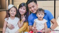 Vợ Hồng Đăng: Ai nói xấu, đánh giá về ngoại hình tôi không quan tâm