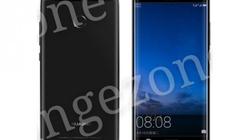 Lần đầu lộ video Huawei P10, camera kép mặt trước