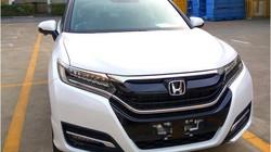 Bắt gặp Honda UR-V hoàn toàn mới