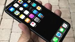 iPhone 8 màn hình OLED 5,8 inch, vỏ thép không gỉ