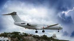 """Những """"bí mật"""" chưa từng được tiết lộ về ngành hàng không"""