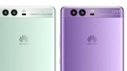 Lộ Huawei P10 Plus dùng RAM 8GB, giá cao hơn iPhone 7 Plus