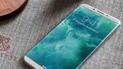 iPhone 8 dùng cảm biến vân tay ẩn dưới màn hình