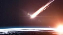 Phát hiện lượng vật liệu ngoài hành tinh khổng lồ ở Iran