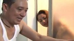 Cảnh khoe da thịt tràn ngập phim hài Tết phía Bắc