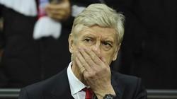 HLV Wenger lý giải nguyên nhân Arsenal thảm bại