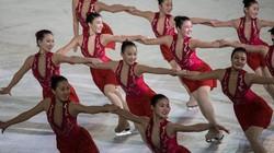Triều Tiên vẫn tổ chức cuộc thi trượt băng sau cái chết của Kim Jong-nam