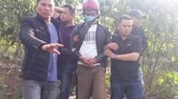 Rúng động Lâm Đồng: Giết người, chôn xác phi tang