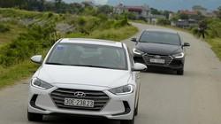 Hyundai Elantra đạt mốc sản xuất 5.000 chiếc ở Việt Nam