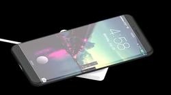 Ngây ngất với iPhone 8 siêu mỏng, nút Home cảm ứng