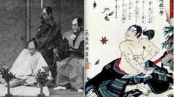 Nghi thức dùng kiếm mổ bụng tự sát của võ sĩ đạo Nhật Bản