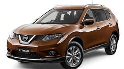 Nissan X-Trail ưu đãi đến 100 triệu đồng tại Việt Nam