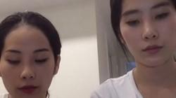 Hoa khôi Nam Em và chị gái bị người tình đồng tính đe doạ tính mạng