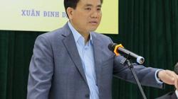 """Ông Nguyễn Đức Chung: """"Sức khỏe tôi bình thường"""""""