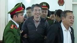 Clip: Bị đề nghị án tử, Giang Kim Đạt vẫn tỏ ra tươi vui