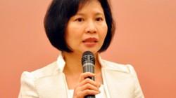 Infographic: Đường công danh của Thứ trưởng Hồ Thị Kim Thoa