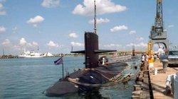 Cú va chạm giữa tàu ngầm Nga - Mỹ suýt gây thảm họa đại dương