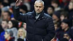 Mourinho nói gì khi M.U chạm trán Chelsea ở tứ kết FA Cup?
