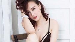 Dương Yến Ngọc sexy quên tuổi, đẹp mòn con mắt
