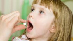 Viêm ruột thừa ở trẻ em không nhất thiết phải mổ?