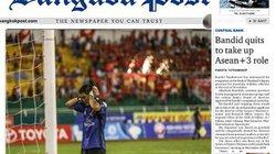 ĐIỂM TIN SÁNG (21.2): Thái Lan cười mỉa mai V.League