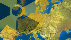 Phát hiện lượng phóng xạ bí ẩn rải rác khắp châu Âu