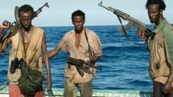 Ám ảnh phút giây thuyền viên Việt Nam đối mặt với cướp biển