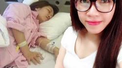 Cô giáo mang căn bệnh của Trần Lập vẫn xinh tươi sau hành trình khốc liệt