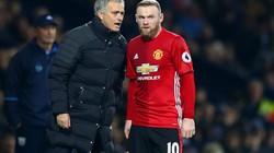 Mourinho nói gì về việc bán Rooney?