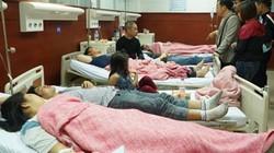 Danh tính các nạn nhân trong vụ nổ xe khách giường nằm ở Bắc Ninh