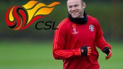 ĐIỂM TIN SÁNG (22.2): Rooney chia tay M.U ngay trước tháng 3