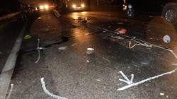 """""""Lý lịch"""" chiếc xe khách phát nổ khiến 16 người thương vong"""