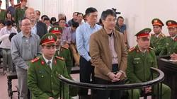 Toà tuyên án tử hình Giang Kim Đạt, Trần Văn Liêm