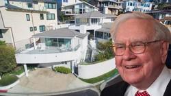 Soi biệt thự nghỉ dưỡng của tỷ phú giàu thứ 3 thế giới
