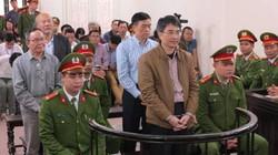 Clip: Giây phút Giang Kim Đạt nghe toà tuyên án tử hình