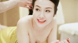 Bà xã kém Tuấn Hưng 12 tuổi trẻ đẹp như hot girl