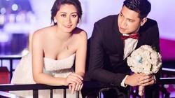Cặp đôi đẹp nhất bóng chuyền Việt khoe ảnh cưới