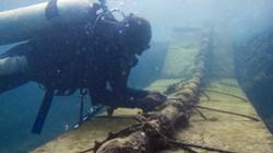 Chưa khắc phục xong sự cố đứt cáp quang biển AAG