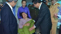 Vụ nổ xe khách ở Bắc Ninh: Nạn nhân có được bảo hiểm đền bù?