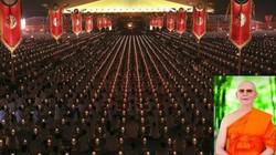 Thủ đoạn của nhà sư Thái Lan bị 4.000 cảnh sát vây bắt