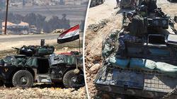 Quân đôi Iraq tấn công dữ dội sân bay Mosul, dồn IS tới đường cùng