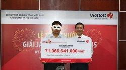Cập nhật kết quả Vietlott ngày 24.2: Giải Jackpot 22 tỷ chờ người trúng?