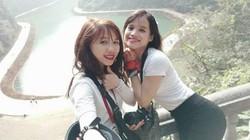 """Tranh cãi 2 cô gái """"phượt"""" xe máy Sài Gòn – Hà Nội chỉ mất 40 tiếng"""