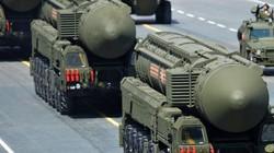 Dàn khí tài quân sự của Nga khiến nước Mỹ phải kinh sợ