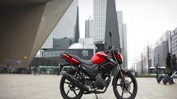 Yamaha YS125 lên kệ giá 79,6 triệu đồng