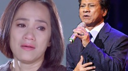 Liveshow Chế Linh bất ngờ bị huỷ vào phút chót giữa lùm xùm của con gái